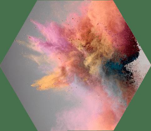 fire extinguishing powder; fire fighting foam